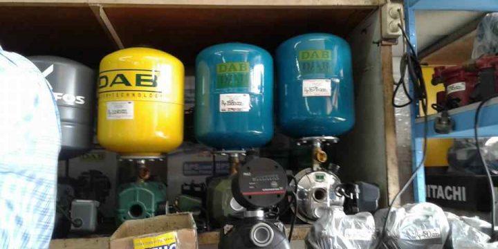 service pompa air kota jakarta selatan daerah khusus ibukota jakarta 12520 2019 terupdate