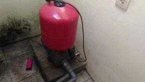tabung service pompa air terbaik