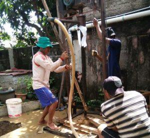 agen pompa air di tangerang 2019 terupdate