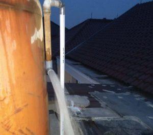 pompa air depok 2019 terupdate