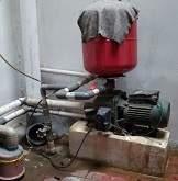 Layanan Instalasi Pompa air kecil